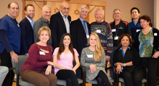CESLC volunteer dentists