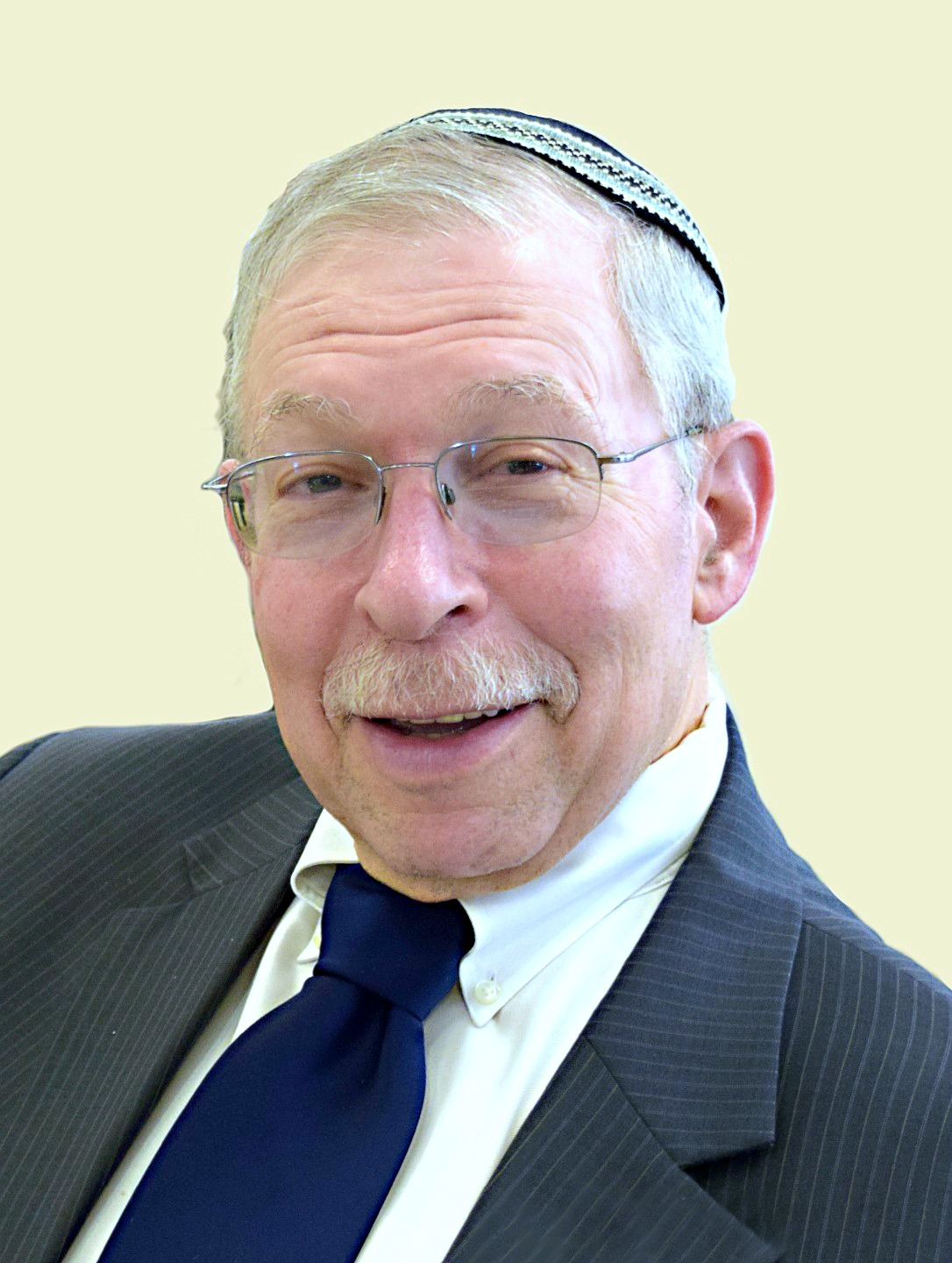 Rabbi James Michaels