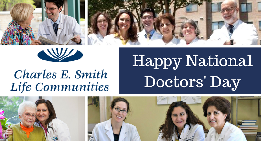 National Doctors' Day