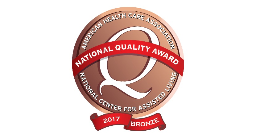 s 2017 Bronze National Quality Awards