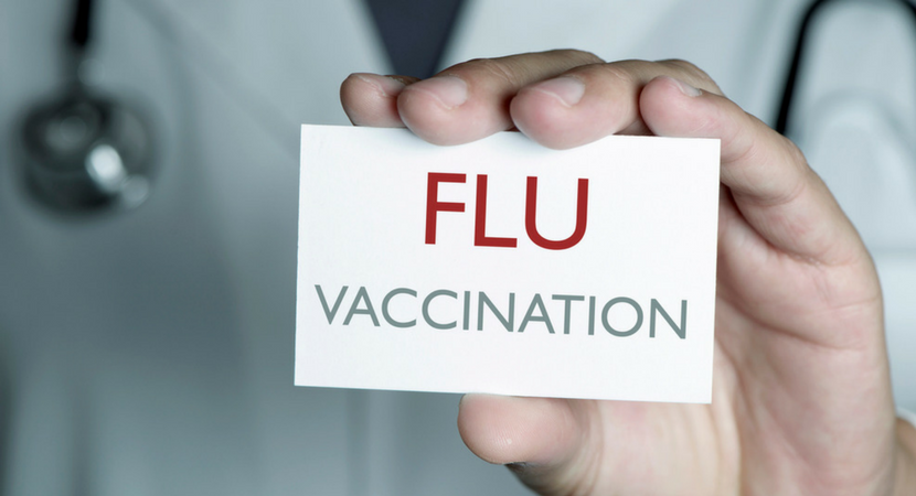 Separating Fact from Fiction During National Influenza Week