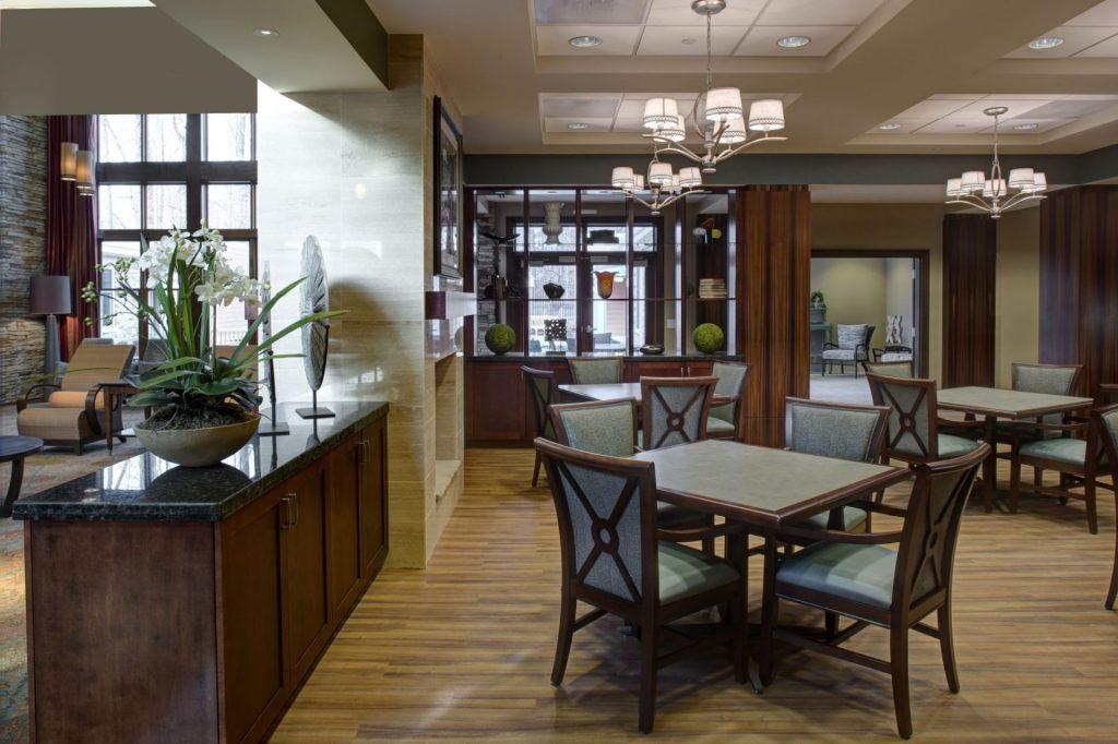 CohenRosen House Interior