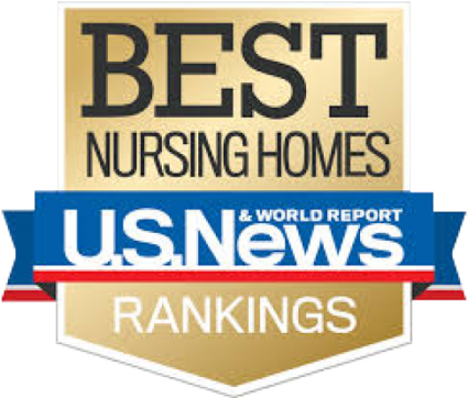 Award Best Nursing Home US News