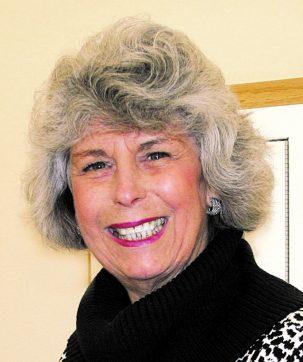 Jane Rosov donor