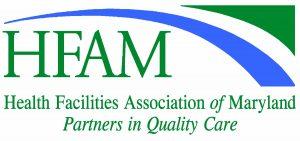 Health Facilities Association of Maryland Logo