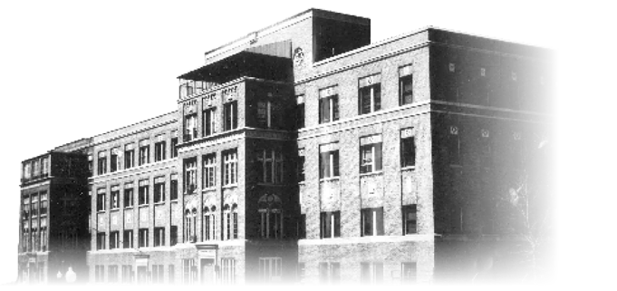 Original Charles E Smith Life Communities Building