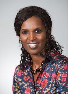 Pauline Muoneke, CRNP
