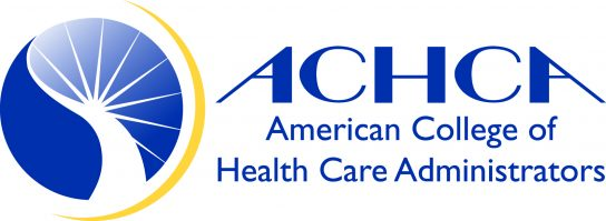 American College of Health Care Admissions Logo Color