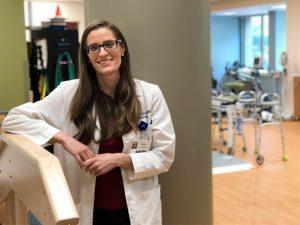 medical professional at CESLC
