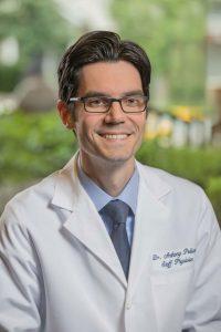 Dr. Anthony J. Pellicane, M.D.