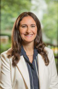 Dr. Elisa Gil-Pires, Medical Director Specializing in Geriatric Care