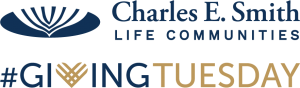 CESLC Giving Tuesday Logo