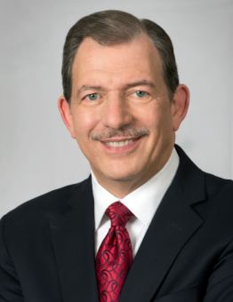 Eric Meyers - Board Chair